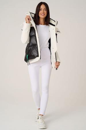 Куртка укороченная Vo-tarun